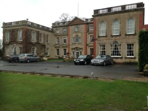 The Elms Hotel and Spa, Electrical work carried out by timroseelectrical.com